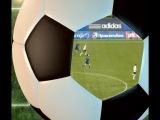 Реклама матча ФК